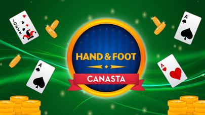 Canasta Hand And Foot Walkthrough (iOS)