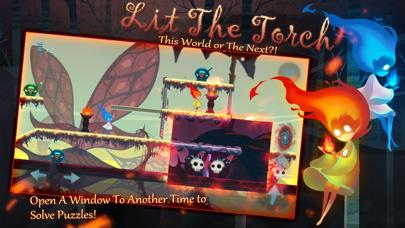 Lit the Torch Walkthrough (iOS)