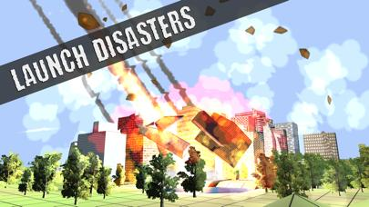 Unnatural Disaster Walkthrough (iOS)