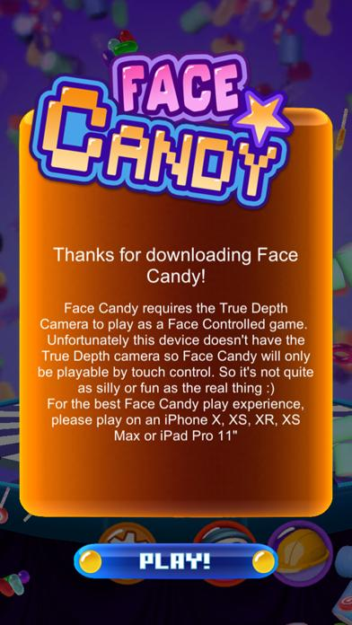 Face Candy Walkthrough (iOS)