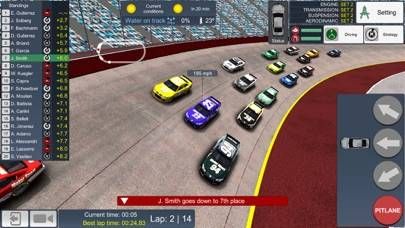 American Speedway Walkthrough (iOS)