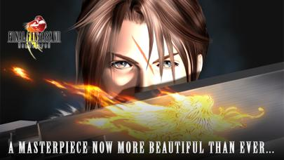 FINAL FANTASY VIII Remastered Walkthrough (iOS)
