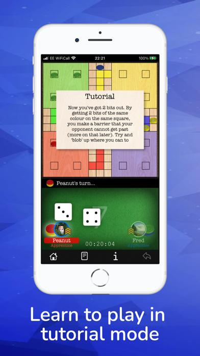 Uckers Walkthrough (iOS)
