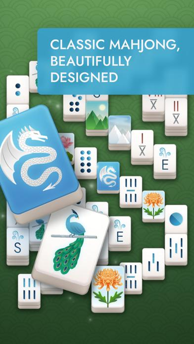 ⋆Mahjong Walkthrough (iOS)