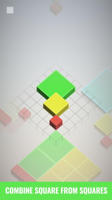 Isometric Squares Walkthrough (iOS)