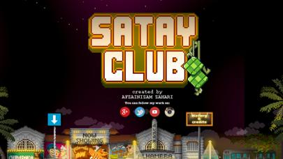 Satay Club Walkthrough (iOS)