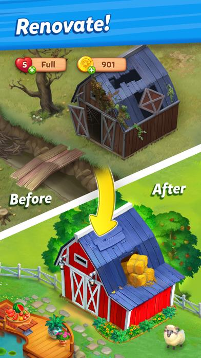 Farmscapes Walkthrough (iOS)