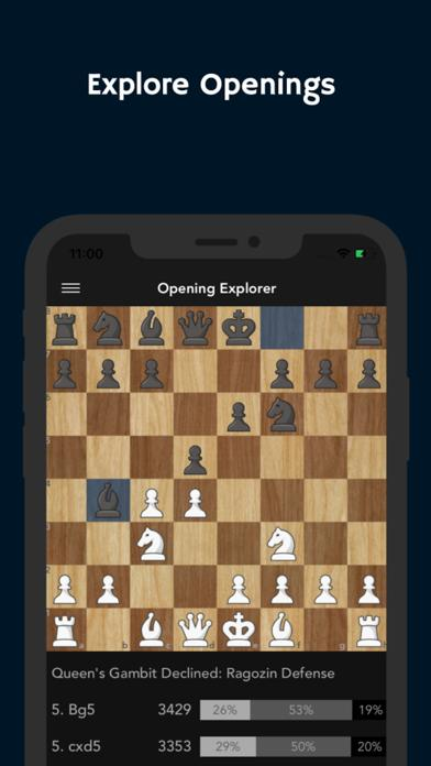 Blindfold Chess Puzzles Walkthrough (iOS)