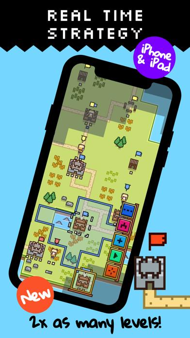 Land and Castles Walkthrough (iOS)