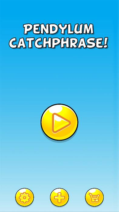 Pendylum Catchphrase Walkthrough (iOS)