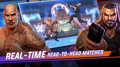 WWE Undefeated Walkthrough (iOS)