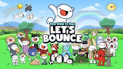 TheOdd1sOut: Let's Bounce Walkthrough (iOS)