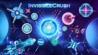 Invisible Crush Walkthrough (iOS)