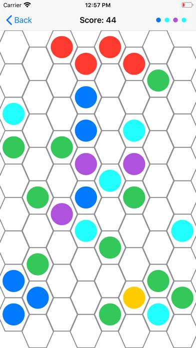Hex Madness Walkthrough (iOS)