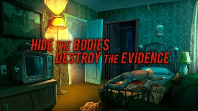 Nobodies: Murder Cleaner Walkthrough (iOS)