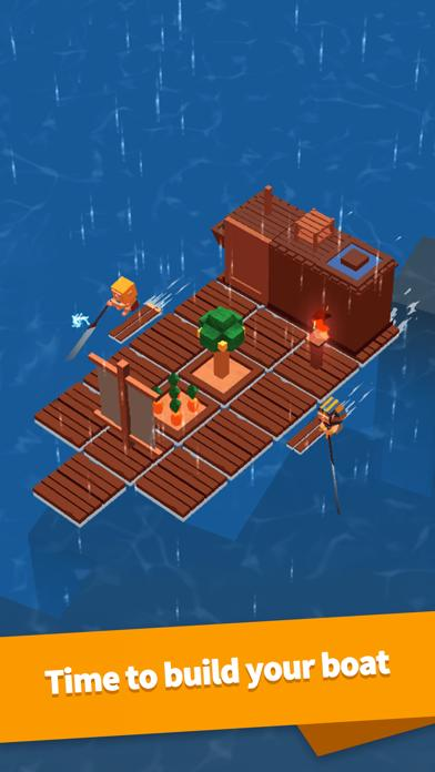 Idle Arks Walkthrough (iOS)