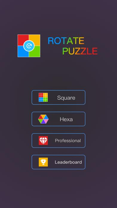 Rotate Puzzles Walkthrough (iOS)