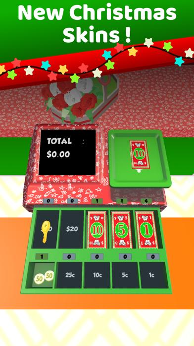 Cashier 3D Walkthrough (iOS)