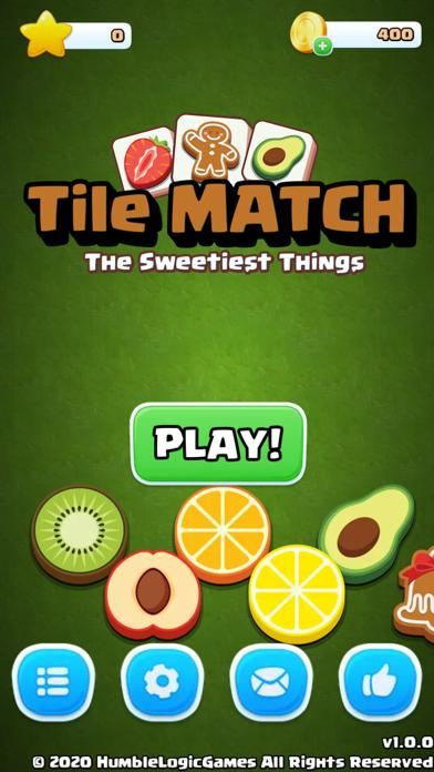 Tile Match Sweet: Triple Match Walkthrough (iOS)