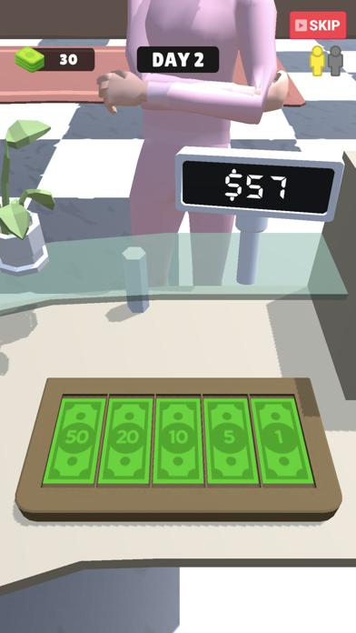 Money Bank 3D! Walkthrough (iOS)