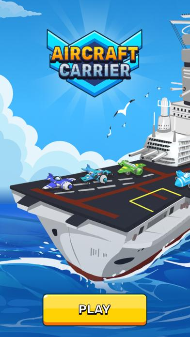 Aircraft Carrier 2020 Walkthrough (iOS)