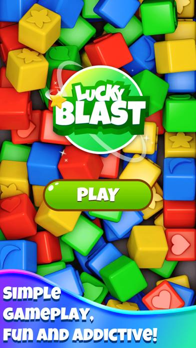 Lucky Blast Walkthrough (iOS)