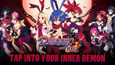 DISGAEA RPG Walkthrough (iOS)