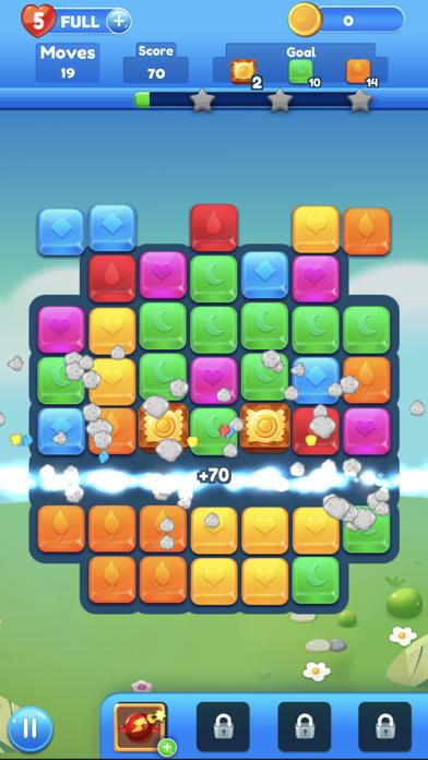 Matching Puzzle-Candy Blast Walkthrough (iOS)