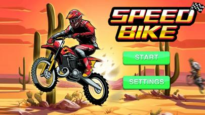Moto Bike Race Speed Game Walkthrough (iOS)
