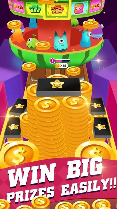Coin pusher Walkthrough (iOS)
