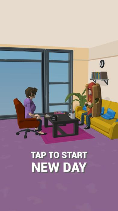 Psychology Clinic Walkthrough (iOS)
