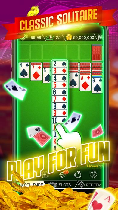 Cash Solitaire Walkthrough (iOS)