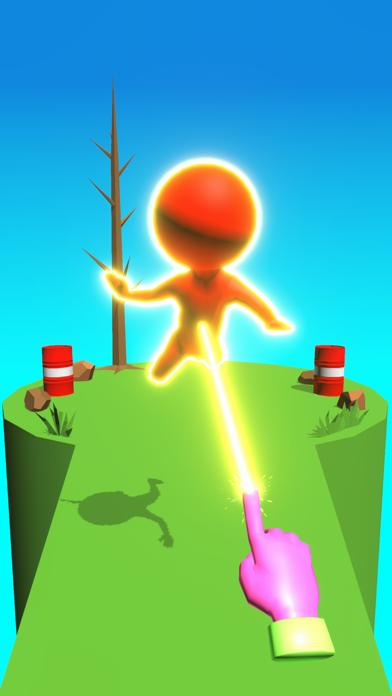 Magic Finger 3D Walkthrough (iOS)