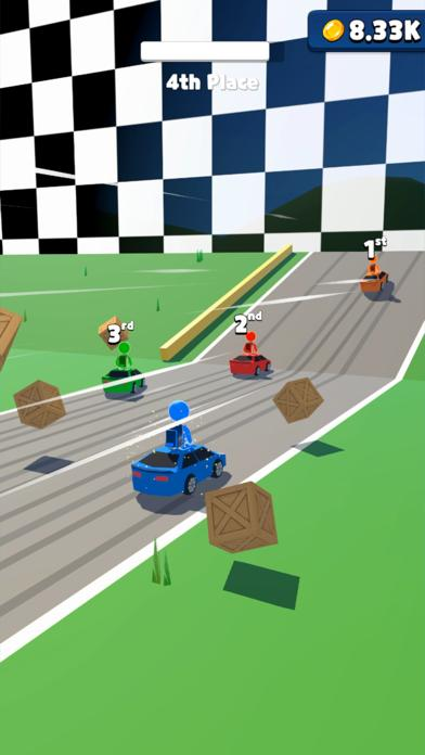 Transform Race! Walkthrough (iOS)