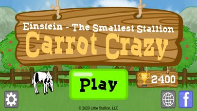 Carrot Crazy! Walkthrough (iOS)