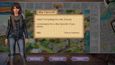 Faircroft's Antiques 2 Walkthrough (iOS)