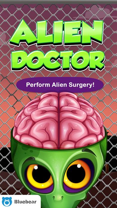 Alien Doctor Walkthrough (iOS)