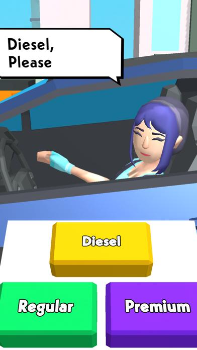Gas Station Inc. Walkthrough (iOS)