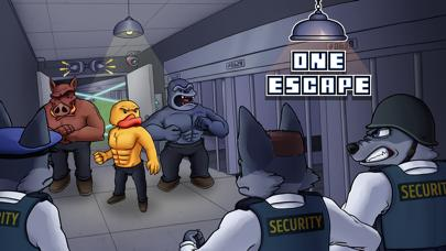 One Escape! Walkthrough (iOS)