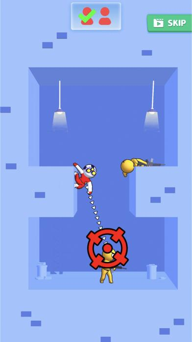 Spider Kid Walkthrough (iOS)