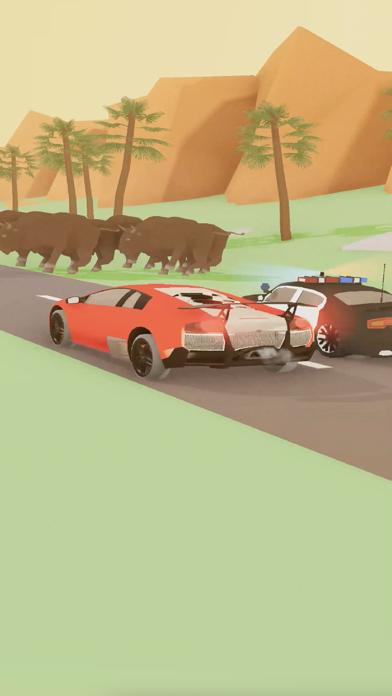 Furious Driver 3D Walkthrough (iOS)