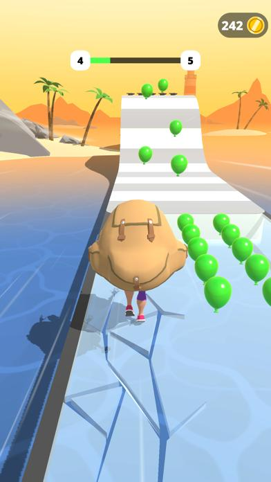 Fat 2 Fit! Walkthrough (iOS)
