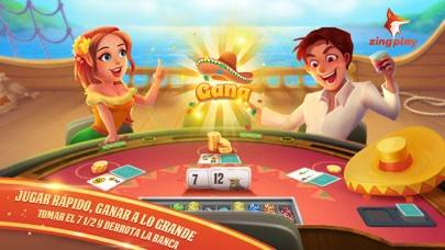 Siete y Media Walkthrough (iOS)
