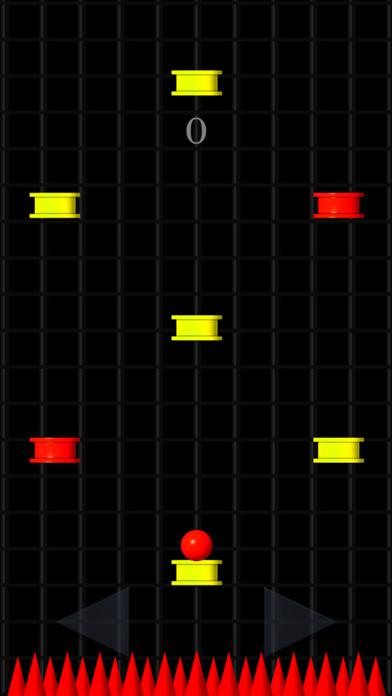 Yellow or Red? Walkthrough (iOS)