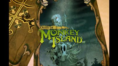 Tales of Monkey Island Ep 5 Walkthrough (iOS)