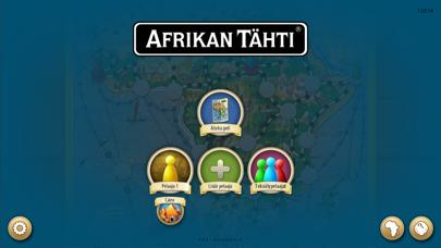 Afrikan Tähti Walkthrough (iOS)