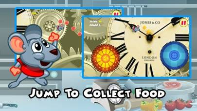 A Jumpy Mouse Tap Running PRO Walkthrough (iOS)
