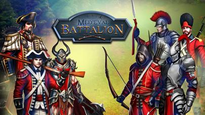 Medieval Battalion PRO Walkthrough (iOS)