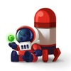 Missileman Review iOS