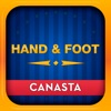 Canasta Hand And Foot Review iOS